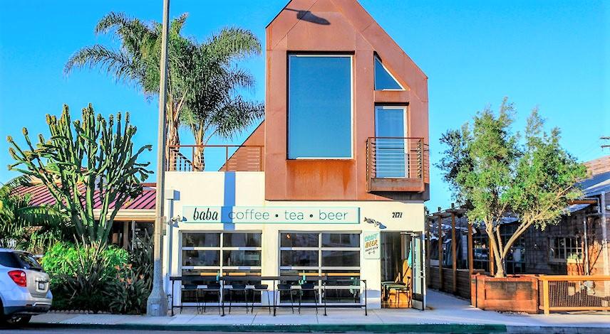Baba Coffee Carlsbad