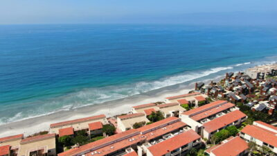 Solana Beach Vacation Rental Management